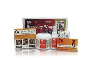 QiVantage Injury Treatment Kit 2