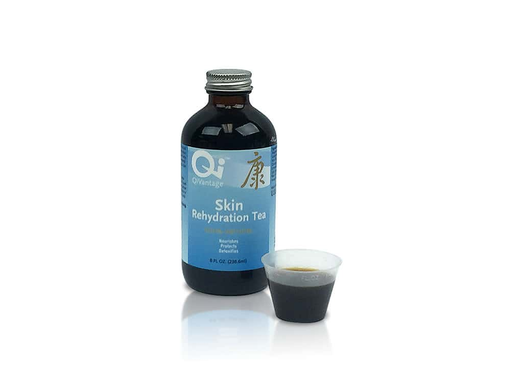 QiVantage Skin Rehydration Tea