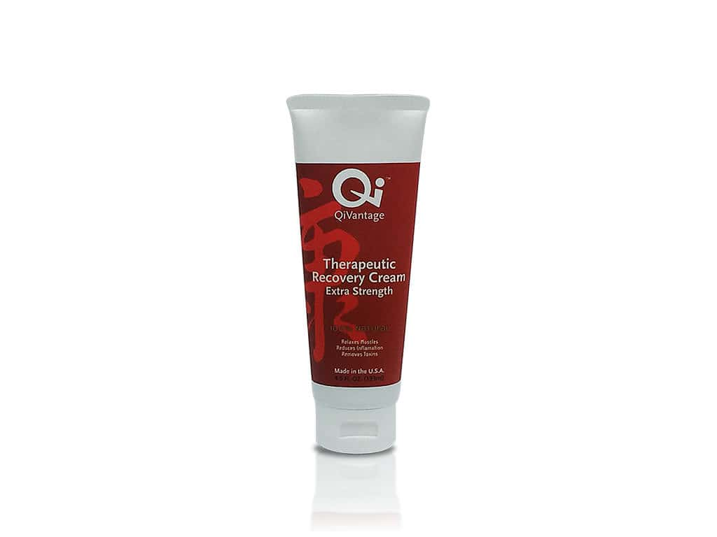 QiVantage Therapeutic Recovery Cream