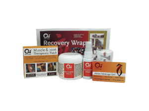 Injury Treatment Kit
