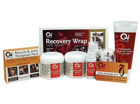 Severe Injury Treatment Kit