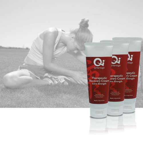 Recovery Cream 3 Pack