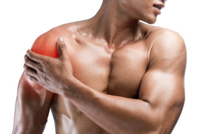 Muscle soreness and stiffness