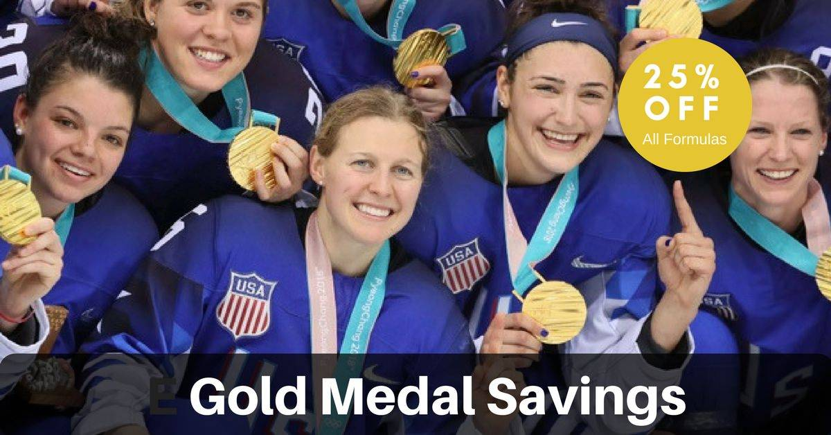 Olympic Savings