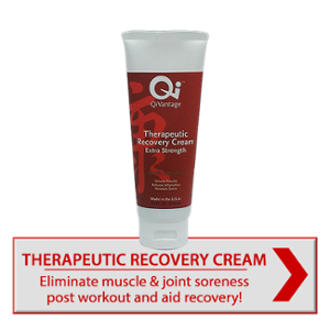 therapeutic Recovery Cream