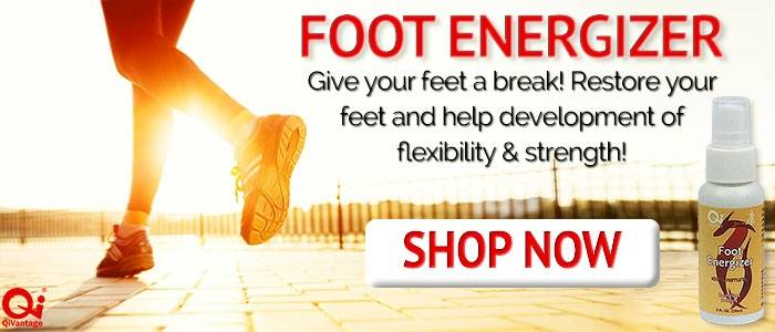 Foot Energizer