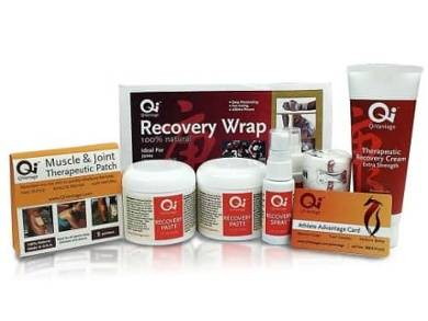 QiVantage Severe Injury Treatment Kit