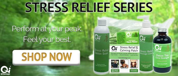 Stress relief products