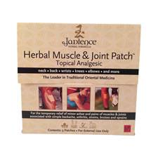 Muscle & Joint Patches